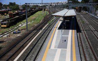 Οι επενδυτές της ΤΡΑΙΝΟΣΕ δεν αποκλείουν το ενδεχόμενο δημιουργίας μιας νέας βάσης συντήρησης τρένων.