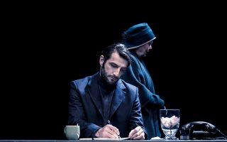 Η «Αμφιβολία» του Τζον Πάτρικ Σάνλεϊ παρουσιάζεται στο θέατρο Ροές.