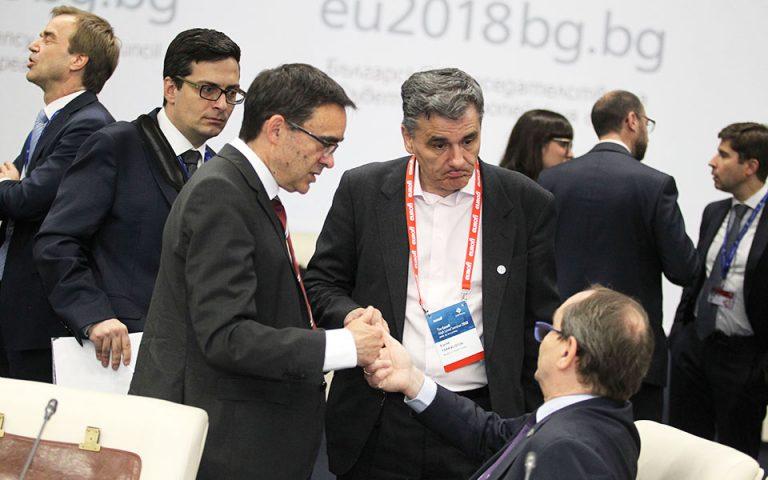 Τα μηνύματα του Eurogroup ανησυχούν την Αθήνα