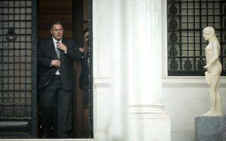 Ο πρόεδρος των ΑΝΕΛ, παρά τη συγκυβέρνηση με τον ΣΥΡΙΖΑ, δεν έχει κόψει τον ομφάλιο λώρο με την «ευρύτερη δεξιά».