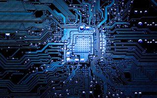 Η ανάπτυξη της εγχώριας αγοράς μικροεπεξεργαστών εντάσσεται στο σχέδιο «Made in China 2025».