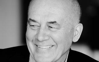 Ο Χανς Τσίσλερ θα μιλήσει περί Κάφκα στο Ινστιτούτο Γκαίτε.