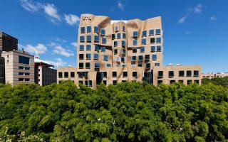 Στο φεστιβάλ θα υπάρξει ειδική προβολή για τον μεγάλο εν ζωή αρχιτέκτονα Φρανκ Γκέρι («Getting Frank Gehry»).