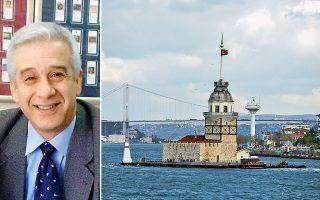 Ο καθηγητής Διεθνών Σχέσεων Κωνσταντίνος Υφαντής αναφέρει ότι οι περισσότεροι φοιτητές του στην Κωνσταντινούπολη δεν έχουν ιδέα για τα ελληνοτουρκικά!