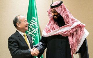 Στόχος του Σαουδάραβα διαδόχου Μοχάμεντ μπιν Σαλμάν ήταν να έλξει στη χώρα του κεφάλαια.
