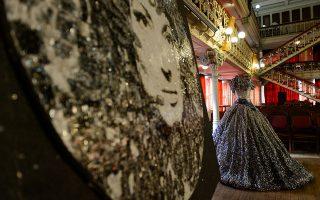 H έκθεση «Μαρία Κάλλας – Μήδεια – Αργοναύτες» παρουσιάστηκε πρόσφατα στη Λισσαβώνα