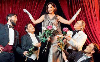 Η παράσταση «Αναζητώντας τον Αττίκ» παρουσιάζεται στο θέατρο Παλλάς, εμπλουτισμένη.