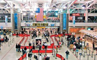 Στο παρελθόν θα φαινόταν αδιανόητο να μη συγκαταλέγεται μεταξύ των 20 πιο πολυσύχναστων αεροδρομίων του κόσμου το αεροδρόμιο «Κένεντι» της Νέας Υόρκης (JFK). Τελικά αυτό συνέβη το 2017, διότι η κίνηση στους κόμβους της νοτιοανατολικής Ασίας είναι τεράστια, και αυτό το στοιχείο αλλάζει σε μεγάλο βαθμό το τοπίο στον χώρο των αεροπορικών μεταφορών. Πρώτο στη λίστα, έστω και με μείωση στην κίνηση, παρέμεινε το αεροδρόμιο της Ατλάντας.