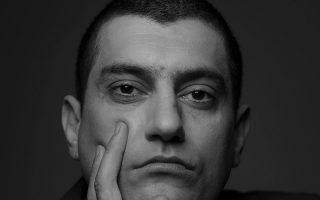 Πορτρέτο: Νίκος Πανταζάρας