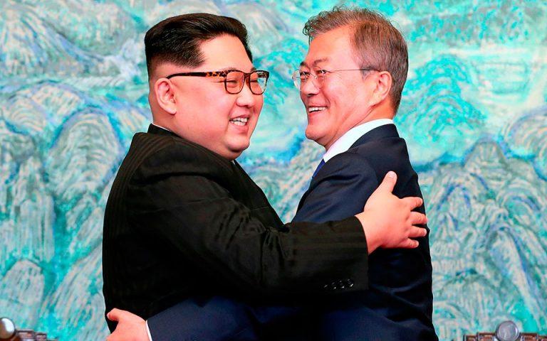 Η Πιονγκγιάνγκ συγχρονίζει τα ρολόγια της με τη Νότια Κορέα