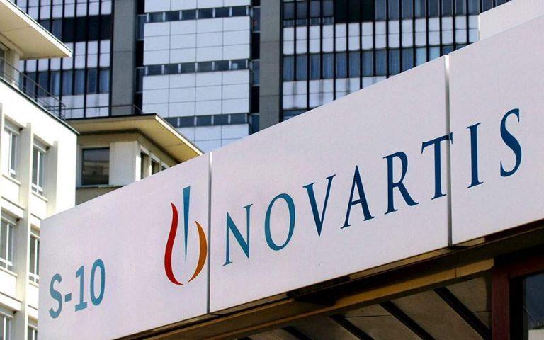 Εκθεση ΝΔ για Novartis: «Η σκευωρία αποκαλύφθηκε, ο ελληνικός λαός γνωρίζει»