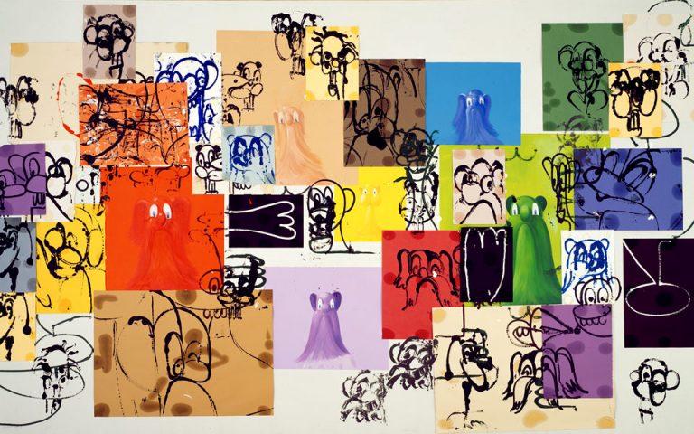 Έκθεση «George Condo at Cycladic» στο Μουσείο Κυκλαδικής Τέχνης
