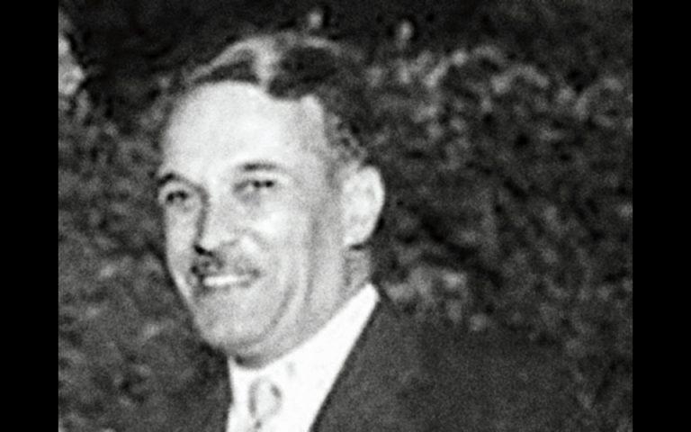 80 χρoνια πριν… 3-IV-1938