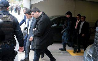 Η χορήγηση ασύλου στον Σουλεϊμάν Οζκαϊνακτζί θα λειτουργήσει ως δεδικασμένο, επιβαρύνοντας την ήδη τεταμένη ατμόσφαιρα στην Αγκυρα.