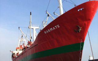 (πηγή φωτό: marinetraffic.com)