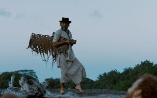 Ο Βενσάν Κασέλ υποδύεται τον σπουδαίο μοντερνιστή Πολ Γκωγκέν, στο περίφημο ταξίδι του στην εξωτική Ταϊτή.