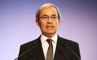 «Οι νέες τεχνολογίες οδηγούν στην αύξηση της παραγωγικότητας, απαραίτητη προϋπόθεση για τη σταθερή ανάπτυξη», είπε ο κ. Πισσαρίδης.
