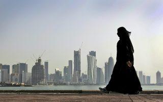 Ο καύσωνας στην Ντόχα προβληματίζει (μετά τη FIFA) και την IAAF, αφού σε περίπου ενάμιση χρόνο θα διεξαχθεί το Παγκόσμιο Πρωτάθλημα Στίβου.