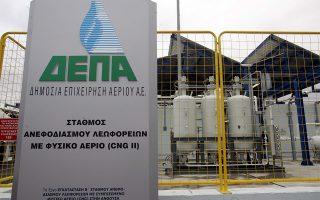 Επόμενος στόχος, η ολοκλήρωση της συμφωνίας για την εξαγορά του συνόλου του ποσοστού που κατέχει η Shell στην ΕΠΑ Αττικής (49% σε προμήθεια και δίκτυα διανομής) από τη ΔΕΠΑ.