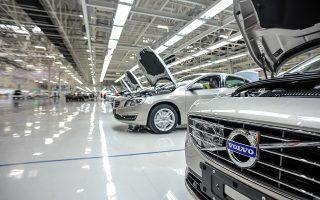 Στόχος της Geely είναι η Volvo να γίνει μία εκ των κορυφαίων εταιρειών σε κάθε τμήμα της διεθνούς αγοράς αυτοκινήτων. Προς το παρόν, κατέχει την πρωτιά στην κατασκευή πολυτελών οχημάτων.