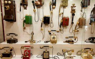 Το Μουσείο Τηλεπικοινωνιών του ΟΤΕ είναι τιμώμενο στη φετινή Ημέρα Μουσείων.