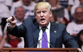 Ο Αμερικανός πρόεδρος Ντόναλντ Τραμπ, μέσω Twitter, εξέφρασε την ανησυχία του για τις εκατοντάδες θέσεις εργασίας που διακυβεύονται στη ZTE.