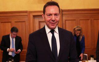 Γ. Στουρνάρας: Η Τράπεζα της Ελλάδος είναι ένας από τους σημαντικότερους ανεξάρτητους θεσμούς.