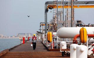 Η Total υπέγραψε συμφωνία με την ιρανική κυβέρνηση στα τέλη του 2016, σύμφωνα με την οποία απέκτησε μερίδιο 50,1% στο έργο South Pars. Μαζί της στην υλοποίηση του αγωγού συμμετέχουν η ιρανική Petropars και ο κινεζικός κρατικός πετρελαϊκός όμιλος CNPC.