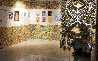 «Το Platforms Project  είναι η ανάγκη να καταγραφεί το φαινόμενο της σύγχρονης τέχνης», λένε οι συντελεστές.
