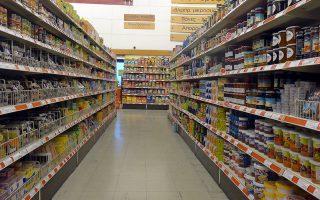 Οι έντονες πιέσεις που δέχθηκαν τα σούπερ μάρκετ μετακυλίστηκαν γρήγορα στους προμηθευτές.
