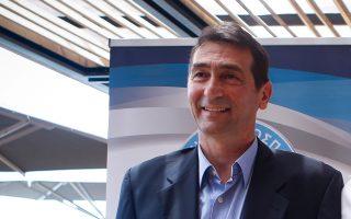 Ο Δημήτρης Ανδρεόπουλος είναι ο νέος προπονητής της εθνικής ομάδας και είναι αποφασισμένος να αλλάξει πολλά.