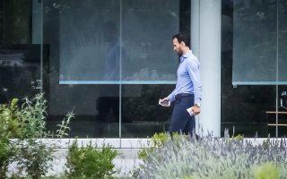 Ο νέος τεχνικός διευθυντής του Παναθηναϊκού μίλησε στους παίκτες στο Κορωπί, αποφεύγοντας τις υποσχέσεις.