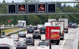 Η Ευρωπαϊκή Επιτροπή θέλει να μειώσει έως το 2030 τις εκπομπές ρύπων από τα μεγάλα οχήματα κατά τουλάχιστον 30%, εν συγκρίσει  με τα επίπεδα που θα διαμορφωθούν το 2019.