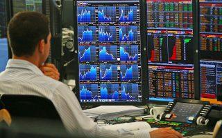 Σήμερα οι αναδυόμενες αγορές έχουν υψηλότερο χρέος, η εικόνα του ισοζυγίου τρεχουσών συναλλαγών τους είναι χειρότερη, βρίσκονται αντιμέτωπες με άνοδο των επιτοκίων δανεισμού παγκοσμίως και επιβραδύνεται η ανάπτυξη.