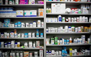 Μόλις το 30% των φαρμάκων που χορηγούνται σε ασφαλισμένους είναι γενόσημα.