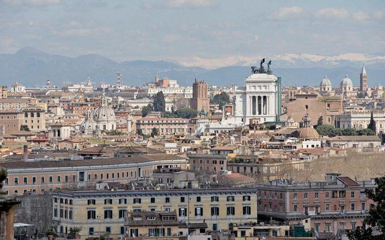 Οι επικίνδυνες ακροβασίες της Ρώμης