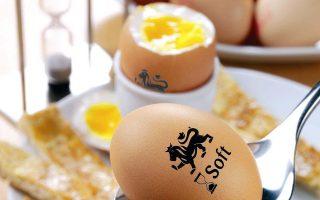 Ενα αυγό την ημέρα, τον καρδιολόγο τον κάνει πέρα, όπως διαπιστώθηκε από πρόσφατη έρευνα.