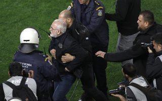 Η ποινή στον Ιβάν Σαββίδη για την ένοπλη εισβολή του στο γήπεδο χαρακτηρίζεται «υπερβολική» και προτείνεται μείωση προστίμου και χρόνου απαγόρευσης εισόδου.