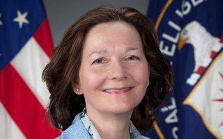 Η Τζίνα Χάσπελ, το 2002, ήταν επικεφαλής μυστικής φυλακής της CIA στην Ταϊλάνδη, όπου γίνονταν βασανισμοί κρατουμένων.