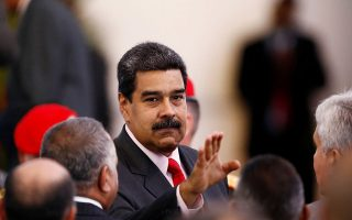 se-diplomatiki-apomonosi-i-venezoyela-2252653