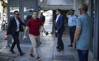 Συνεδρίαση της Πολιτικής Γραμματείας του ΣΥΡΙΖΑ το Σάββατο, 12 Μαΐου 2018, στα κεντρικά γραφεία του κόμματος. Στην συνεδρίαση συζητήθηκαν οι πολιτικές εξελίξεις και η προσεχής συνεδρίαση της Κεντρικής Πολιτικής Επιτροπής του κόμματος.(EUROKINISSI/ΣΤΕΛΙΟΣ ΜΙΣΙΝΑΣ)