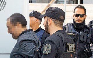 Ο Λάσα Σουσανασβίλι ζητεί από τον πρόεδρο του Αρείου Πάγου και τον αναπληρωτή υπουργό Προστασίας του Πολίτη να παρέμβουν προκειμένου να κατηγορηθεί για τα εγκλήματα που διέπραξε στην Ελλάδα.