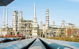 Οι τιμές των μετοχών των πετρελαϊκών BP, Royal Dutch Shell, Total και Eni είχαν άνοδο από 0,4% έως 1,3% με την αρωγή των τιμών του πετρελαίου, οι οποίες βρίσκονται στα υψηλότερα επίπεδα των τελευταίων ετών.
