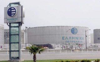 Τα ΕΛΠΕ εισάγουν από το Ιράν περίπου το 22% των αναγκών τους σε αργό πετρέλαιο, ποσότητα που πρέπει να υποκατασταθεί από άλλους προμηθευτές.