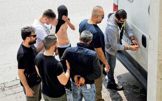 Τρεις από τους τέσσερις συλληφθέντες παραδέχθηκαν ότι συμμετείχαν στην επίθεση κατά του Γιάννη Μπουτάρη.