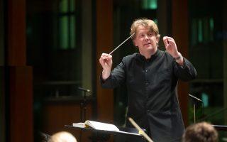 Ο Ματίας Φορέμνι απέσπασε από την Κρατική Ορχήστρα Αθηνών τον καλύτερό της εαυτό.
