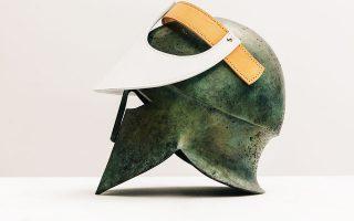 Ιστορικό «παρών» από την Blanc Hats.