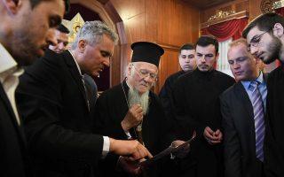 kinisi-me-politiki-simasia-apo-tin-ekklisia-ton-skopion-egkataleipei-to-makedonia-kai-zita-na-epistrepsei-sto-oikoymeniko-patriarcheio-2253352