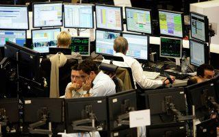Η πολιτική κρίση στην Ιταλία την περασμένη εβδομάδα οδήγησε σε ισχυρούς κραδασμούς στις αγορές ομολόγων της Ευρωζώνης, με την απόδοση του ελληνικού 10ετούς να εκτινάσσεται μια ανάσα από το 5%.