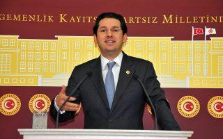 Ο Ερντεμίρ είναι ανθρωπολόγος, πολιτικός αναλυτής και πρώην βουλευτής της αντιπολίτευσης στην Τουρκία.